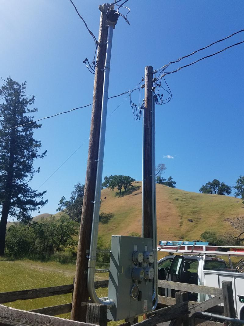 Esquared Electric INC